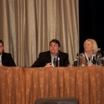 Craig Laher speaks at Solar Power Generation USA Conference, Jan 2011